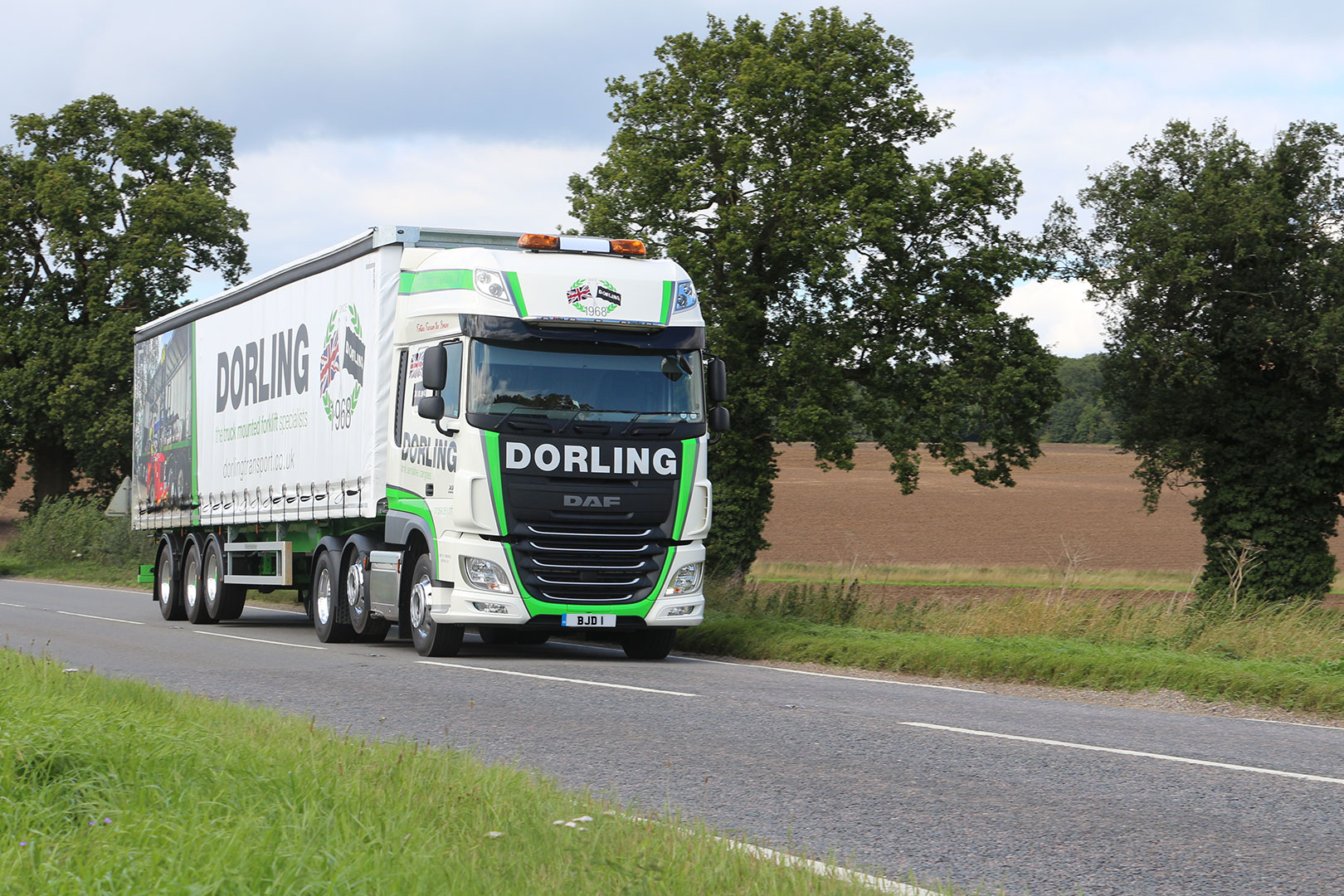 dorling-curtainside-haulage-felixstowe